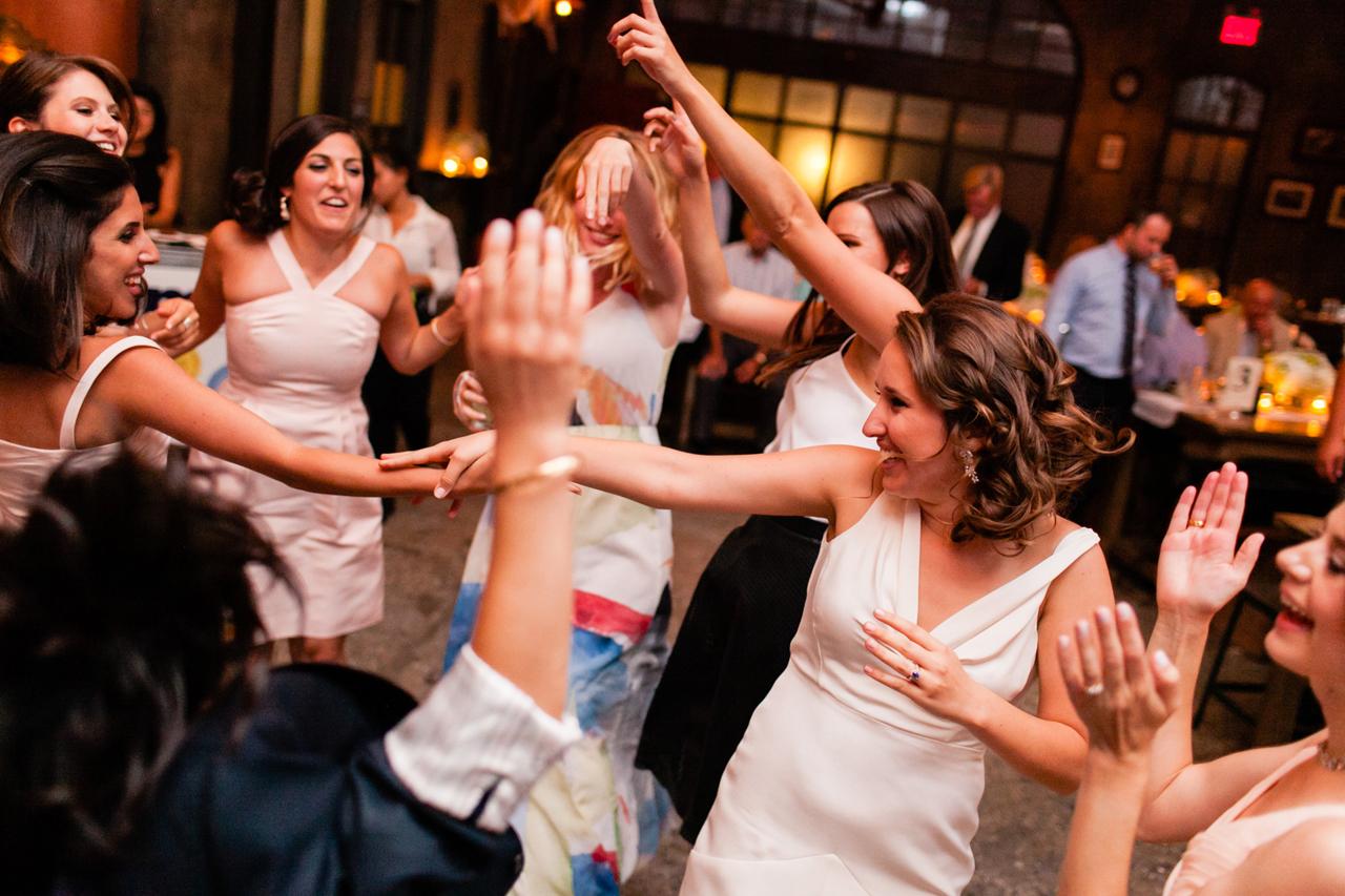 katie rob wedding