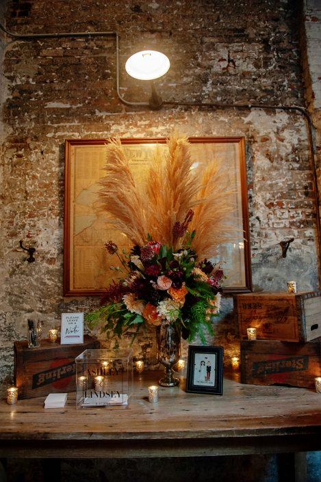 Houston Hall Weddings - 12