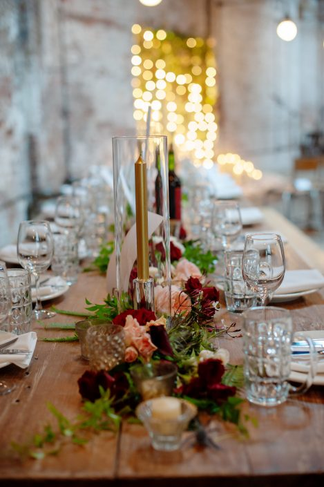 Houston Hall Weddings - 16