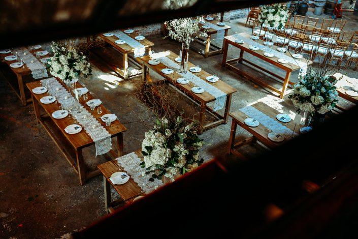 Houston Hall Weddings - 15