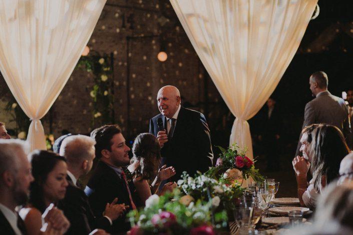 Houston Hall Wedding Experience - 5