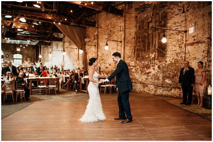Houston Hall Wedding Experience - 02