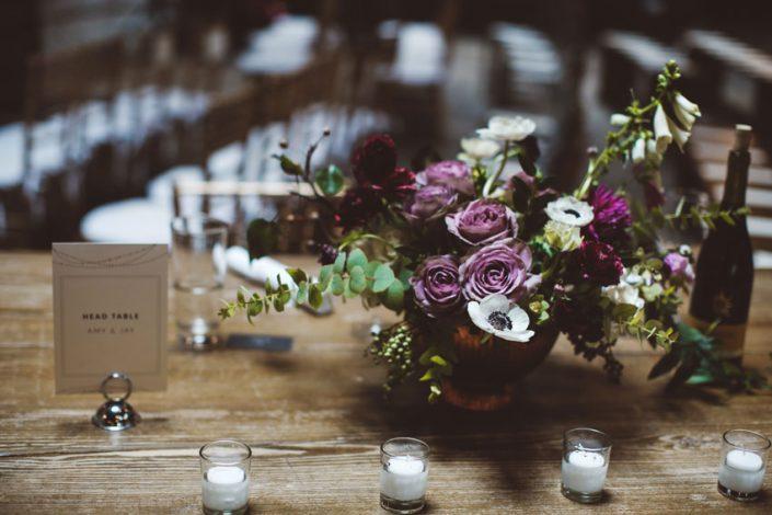 Houston Hall Weddings - 11
