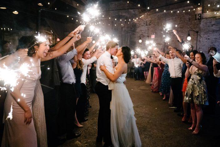 Houston Hall Wedding Experience - 06