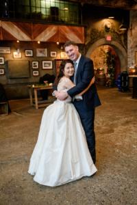Mark and Ji Wedding Gallery 22